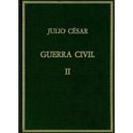 Guerra Civil. Vol. II - Imagen 1