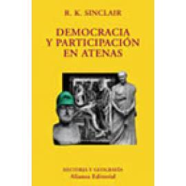 Democracia y participación en Atenas - Imagen 1