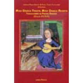 Musa graeca tradita, musa graeca recepta. Traducciones de poetas griegos (siglos XV-XVII) - Imagen 1