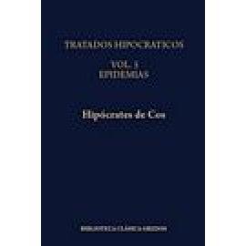 Tratados hipocráticos V - Imagen 1