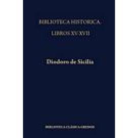 Biblioteca historica. Libros XV-XVII. - Imagen 1