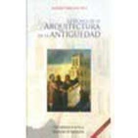 La técnica de la arquitectura en la Antigüedad. 2ª Edición - Imagen 1