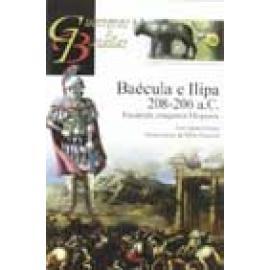 Baécula e Ilipa 208-206 a.C. Escipión conquista Hispania - Imagen 1
