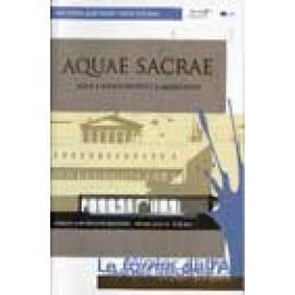 Aquae sacrae. Agua y sacralidad en la antigüedad - Imagen 1