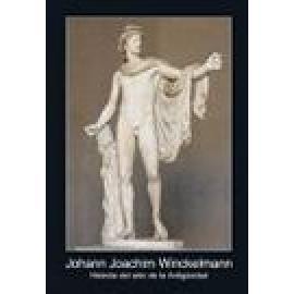 Historia del arte de la Antigüedad - Imagen 1