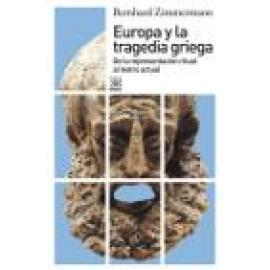 Europa y la tragedia griega. De la representación ritual al teatro actual - Imagen 1