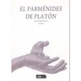 El Parménides de Platón. - Imagen 1