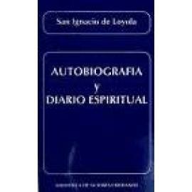 Autobiografía y diario espiritual. - Imagen 1