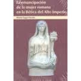 La emancipación de la mujer romana en la Bética del Alto Imperio - Imagen 1