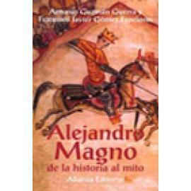 Alejandro Magno de la historia al mito - Imagen 1