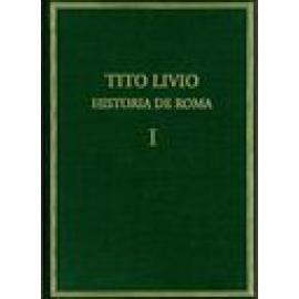Historia de Roma. - Libros I y II - Imagen 1