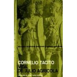 Vida de Julio Agricola - Imagen 1