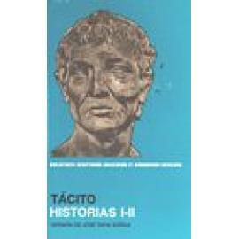 Historias I-II. Tácito - Imagen 1