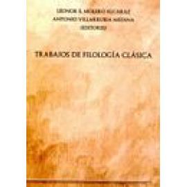 Trabajos de filología clásica - Imagen 1