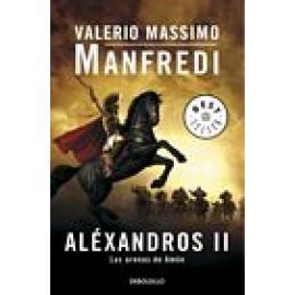 Aléxandros II. Las arenas de Amón - Imagen 1
