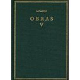 Obras Vol. V. Edición bilingüe - Imagen 1
