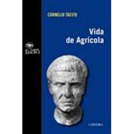 Vida de Agrícola. edición bilingüe latín -español - Imagen 1