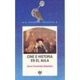 CINE E HISTORIA EN EL AULA - Imagen 1