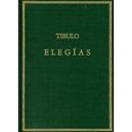 Elegías - Imagen 1