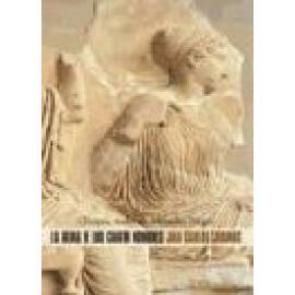 La reina de los cuatro nombres. Olimpia, la madre de Alejandro Magno. - Imagen 1