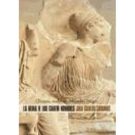 La reina de los cuatro nombres. Olimpia, la madre de Alejandro Magno.