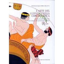 L'arte del convito nella Grecia antica. L'evoluziones del gusto da Achille and Alessandro Magno. - Imagen 1