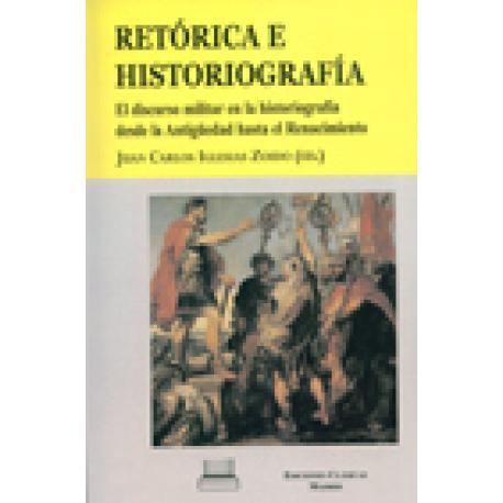 Retórica e Historiografía.