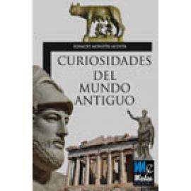 Curiosidades del mundo antiguo - Imagen 1