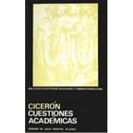 Cuestiones Académicas - Imagen 1