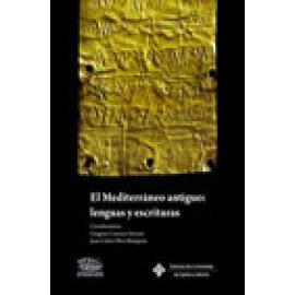 El Mediterráneo antiguo: lenguas y escrituras - Imagen 1