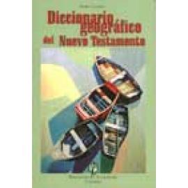 Diccionario geográfico del nuevo testamento - Imagen 1