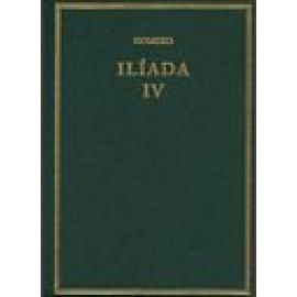 Ilíada IV. Cantos [XVIII-XXIV] - Imagen 1