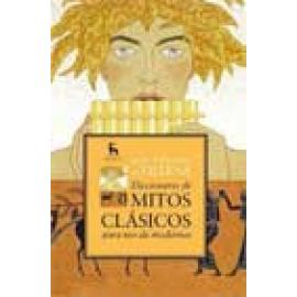 Diccionario de mitos clásicos para uso de modernos - Imagen 1