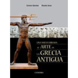 Una nueva mirada al arte de la Grecia Antigua - Imagen 1