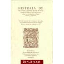 Historia de las yeruas, y plantas, sacada de Dioscoride Anazarbeo y otros insignes Autores... - Imagen 1