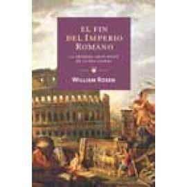 El fin del imperio romano. La primera gran peste de la era global - Imagen 1