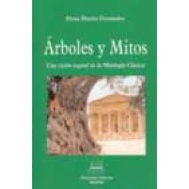Árboles y Mitos. Una visión vegetal de la Mitología Clásica - Imagen 1
