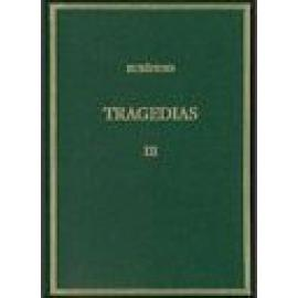 Tragedias. Vol. III: Medea. Hipólito - Imagen 1