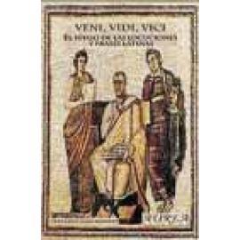 Veni, Vidi, Vici. El juego de las locuciones y frases latinas. - Imagen 1