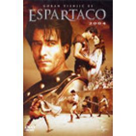 Espartaco. NOVEDAD 2004 DVD - Imagen 1