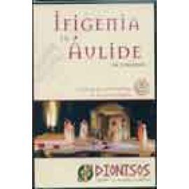 Ifigenia en Áulide. DVD - Imagen 1