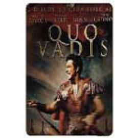 Quo Vadis: Edición Especial 2 Discos (Estuche Metálico) - Imagen 1
