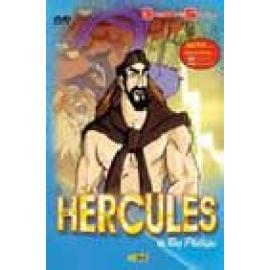 Hércules. DVD - Imagen 1