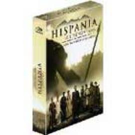 Hispania, la leyenda: Primera Temporada DVD - Imagen 1