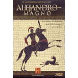 La verdadera historia de Alejandro Magno. Producción exclusiva de Canal de Historia, que analiza la vida y la carrera de este ge