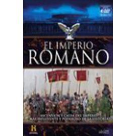 El imperio romano 4 DVD - Imagen 1