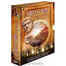 Grecia y Roma: Cuna de Occidente. 3 DISCOS - Imagen 1