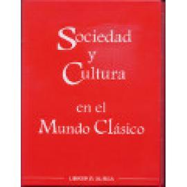 Sociedad y cultura en el mundo clásico. Vol II: La Odisea y sus imágenes. - Imagen 1