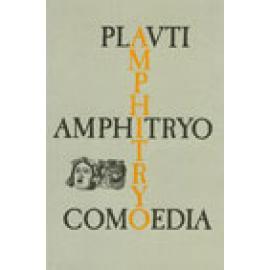 Lingua latina per se illustrata. Amphitryo comoedia. (Lecturas en latín) - Imagen 1