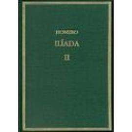 Ilíada II (Cantos IV-IX) - Imagen 1
